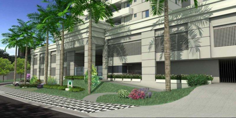 Apartamento residencial para locação, Jardim Aclimação, Cuia