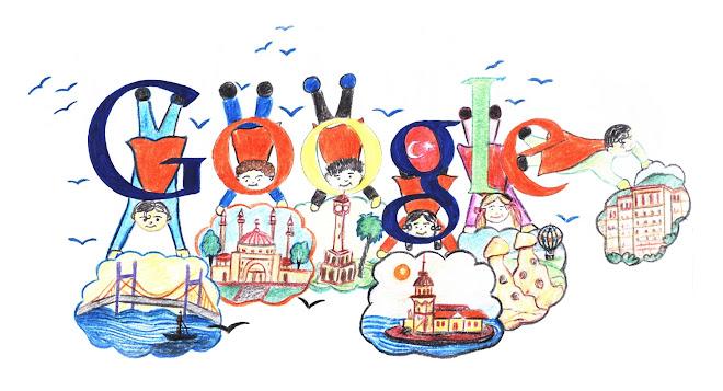 doodle 4 google 2013 turkey winner