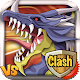 dragon tribe clash