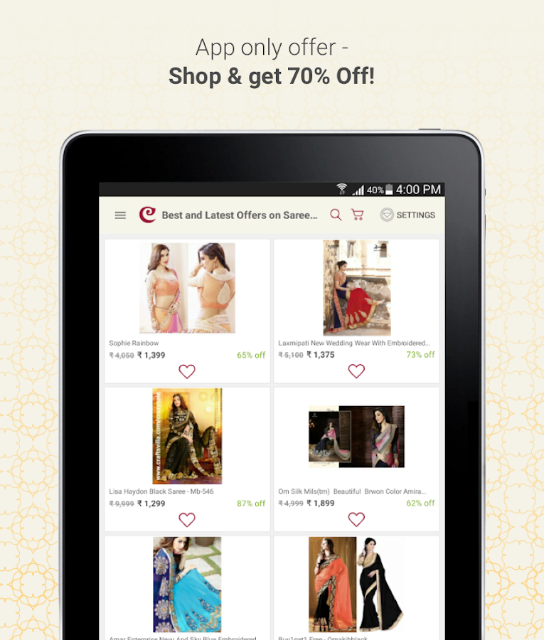 Craftsvilla - Online Shopping Screenshot 14