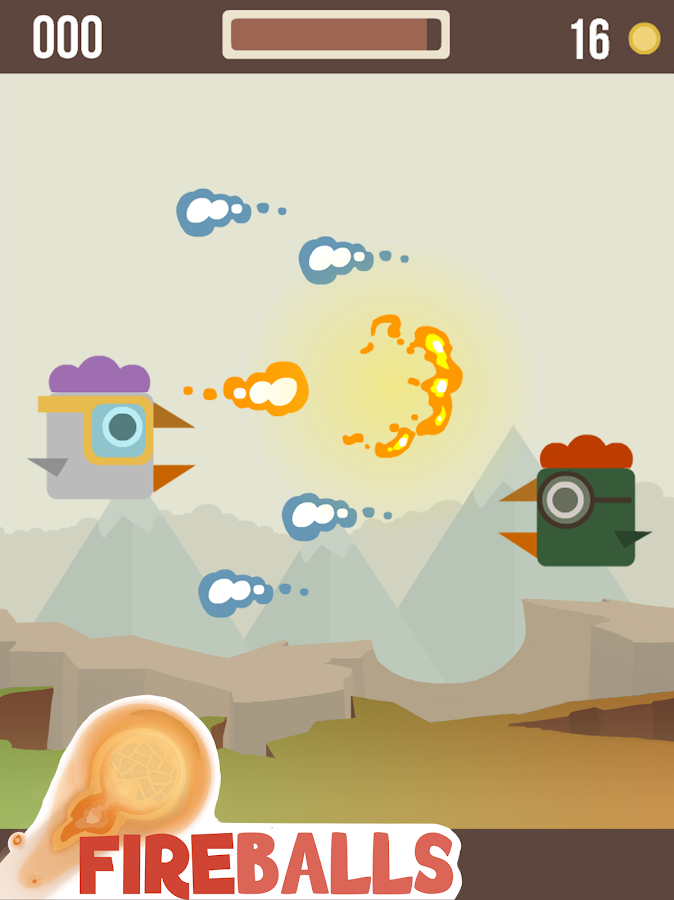 Rooster Rumble Screenshot 1