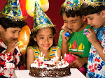 Best kids birthday party by Barber Black Sheep