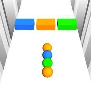 Color Snake Blocks Online PC (Windows / MAC)