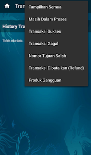 App TransaksiPulsaku MobilePartner APK for Windows Phone