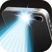 Brightest Flashlight-Multi LED Icon
