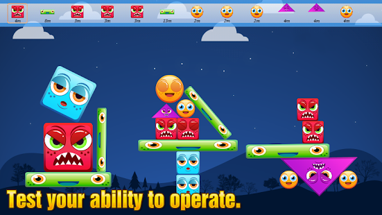 Stacker World apk screenshot