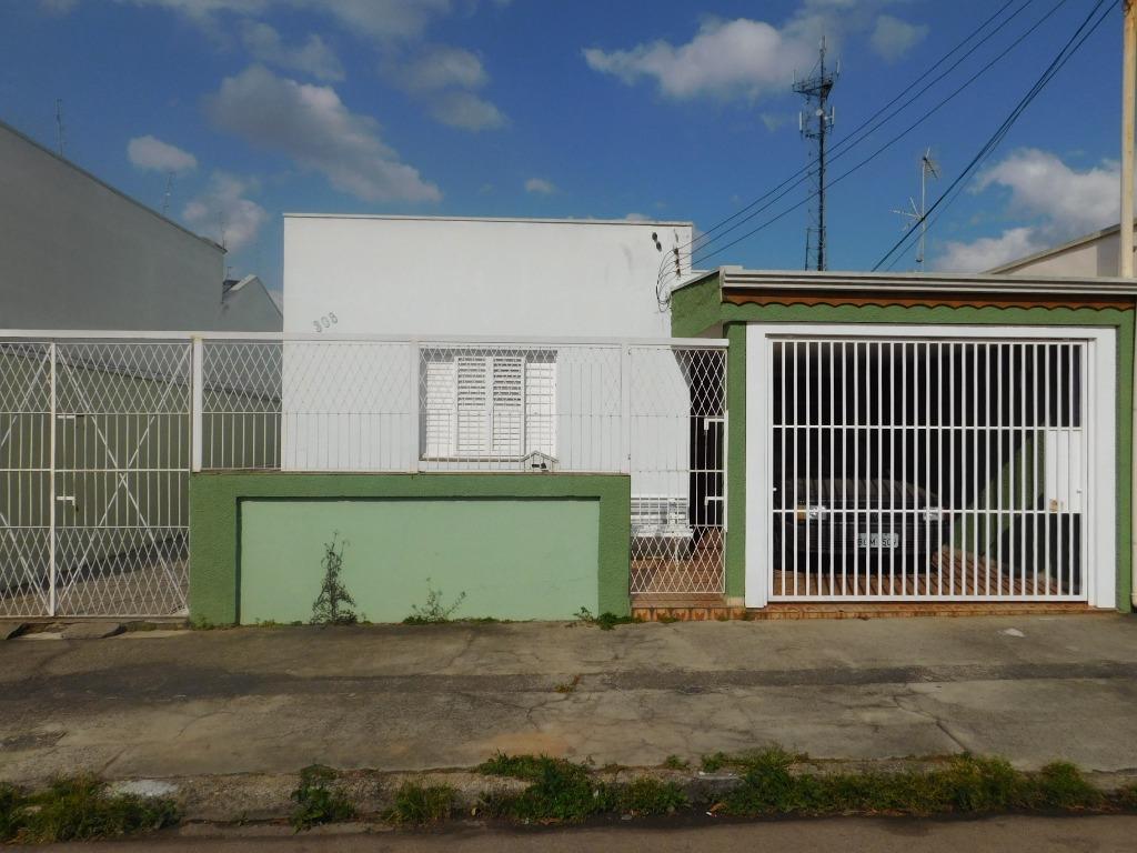 [Casa residencial à venda, Vila Liberdade, Jundiaí.]