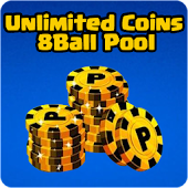 FREE Coins 8Ball Pool Prank