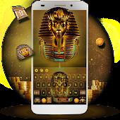 App Pharaoh Keyboard Theme APK for Windows Phone