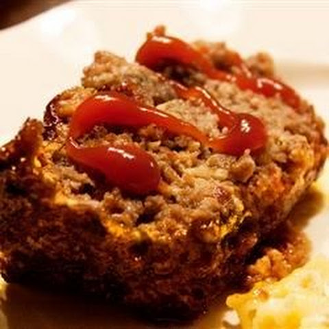 The Best Meatloaf