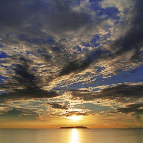 Panarikan by Eddie Cheever - Landscapes Weather ( belitung )