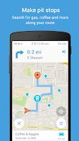 Screenshot of Scout GPS Navigation & Meet Up