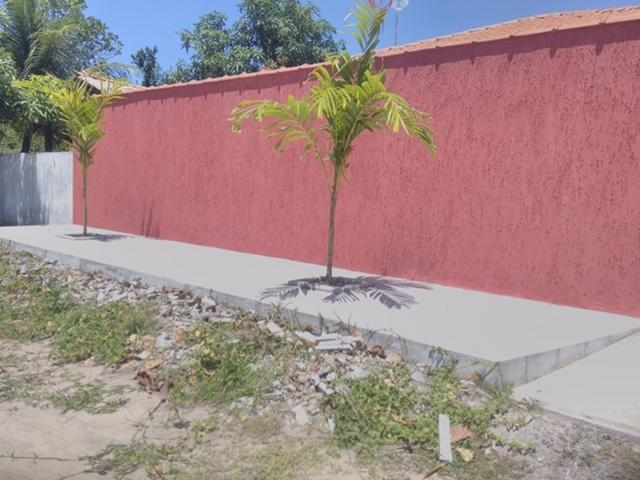 Casa 3 quartos, terreno de 450m² e 190 m² de área construída...