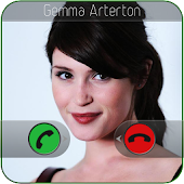 Gemma Arterton Prank Call APK for iPhone
