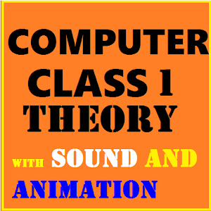 Download Computer Class 1 For PC Windows and Mac