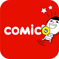 Download Android App comico อ่านฟรี! การ์ตูนออนไลน์ for Samsung
