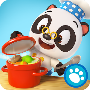 Dr. Panda Restaurant 3 For PC (Windows & MAC)