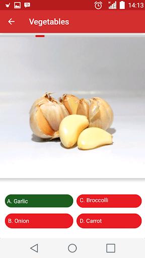 Bahasa Inggris Flash Cards screenshot 6