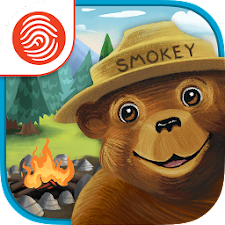 Smokey Bear & the Hidden Fire