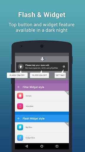 EyeFilter - Bluelight  - screenshot