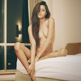 by Chandra Wirawan - Nudes & Boudoir Artistic Nude