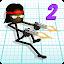 Gun Fu: Stickman 2 APK for Blackberry