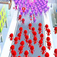 Crowded City pour PC (Windows / Mac)