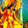 Baglamukhi Chalisa Mantra