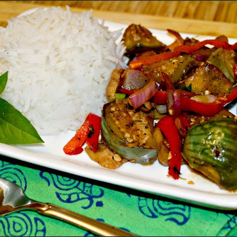 10 Best Thai Green Eggplant Recipes | Yummly