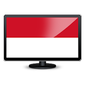 Download Indonesia TV Channels APK