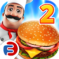Game Food Court: Burger Shop Game 2 APK for Windows Phone