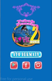 Kuis Tebak Mermaid Love 2 APK for Bluestacks