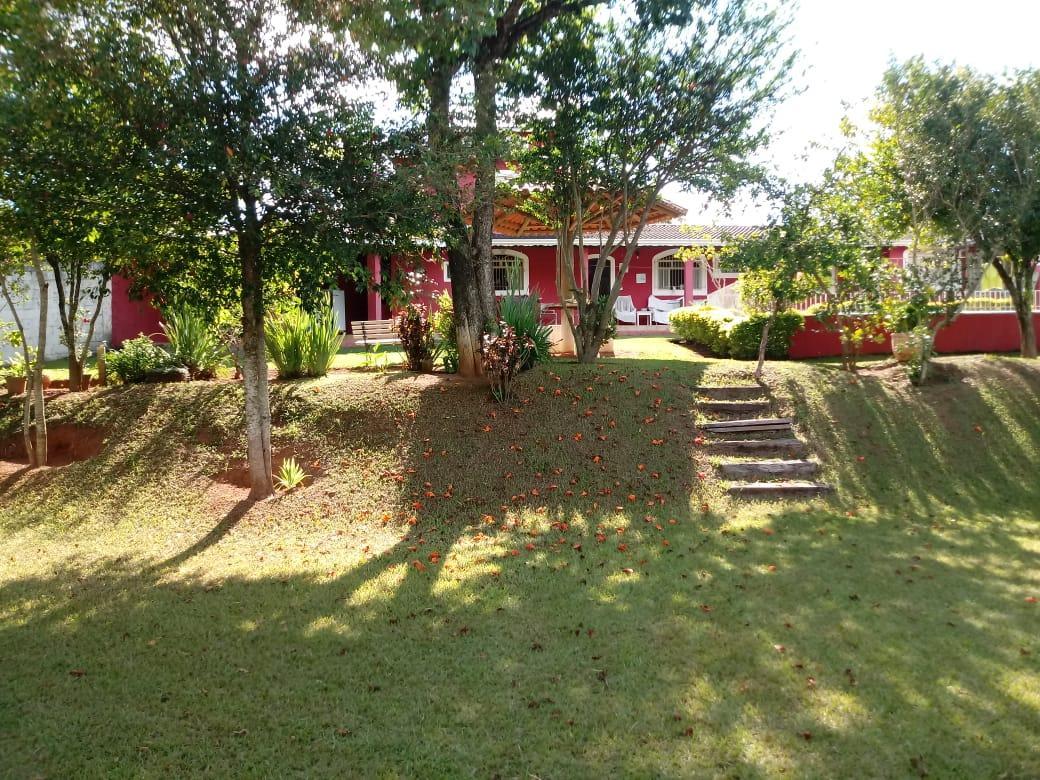 Deliciosa chácara com 3 dormitórios à venda, 1300 m² por R$ 420.000 - Recanto Beira Rio - Itatiba/SP