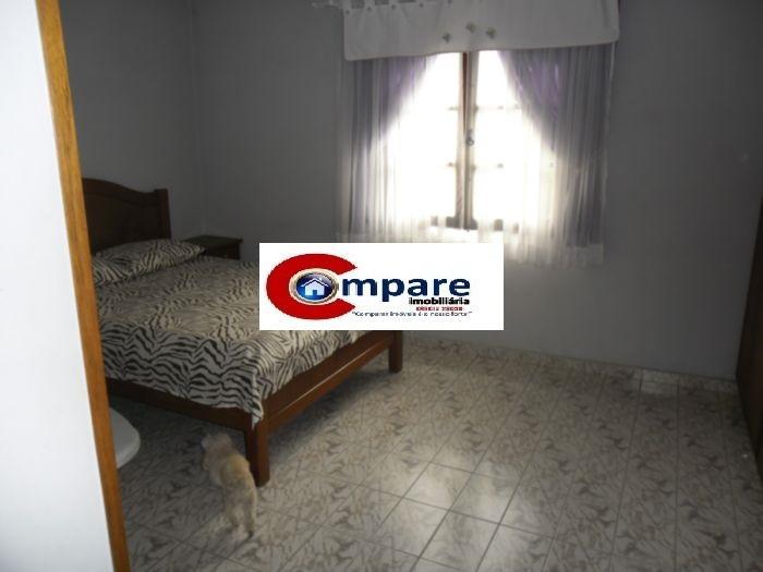 Casa 3 Dorm, Jardim Santa Cecília, Guarulhos (SO1329) - Foto 12