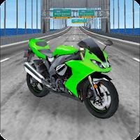 MOTO LOKO EVOLUTION HD  3D Racing Game on PC / Windows 7.8.10 & MAC