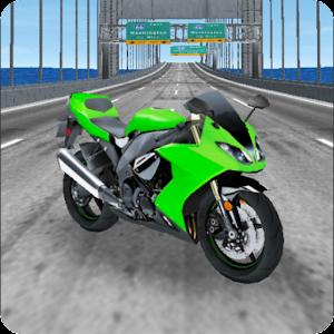 MOTO LOKO EVOLUTION HD - 3D Racing Game on PC (Windows / MAC)