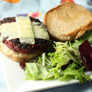 Beet Burgers Recipes