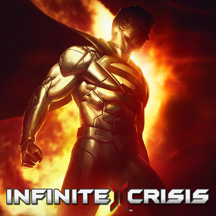 Infinite Crisis launches fully today on Steam