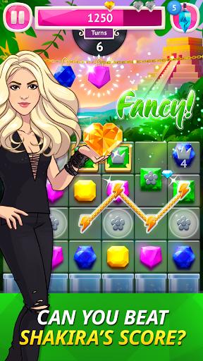 Love Rocks Shakira - screenshot
