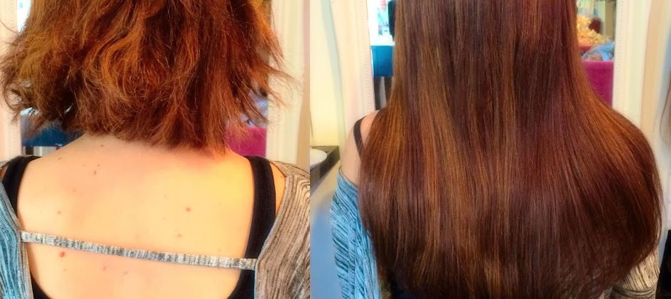Havana Brown Hair Extensions Kent Specialist Salon In Tenterden Kent