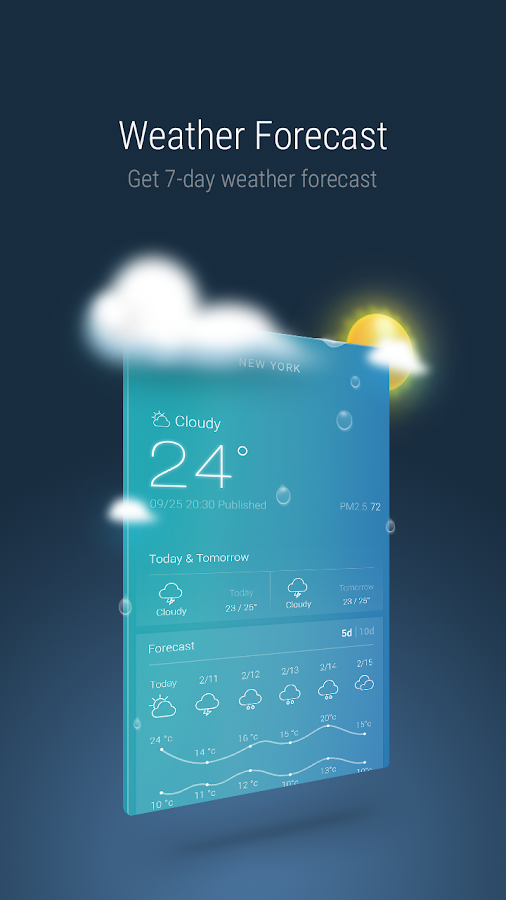 CM Locker-AppLock,ScreenLock Screenshot 4