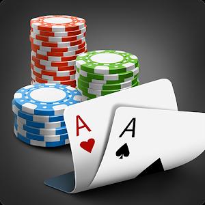Cover art Texas holdem poker king
