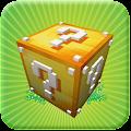 Lucky Block Mod for Minecraft APK for Bluestacks