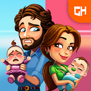 Delicious - Moms vs Dads For PC (Windows & MAC)