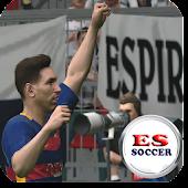 Fußball 0017 Spiel