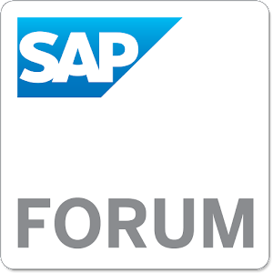 SAP Forum Mexico