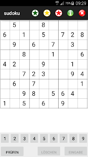 sudoku.- screenshot thumbnail