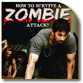 Free Download Survive Zombie Attack APK for Samsung