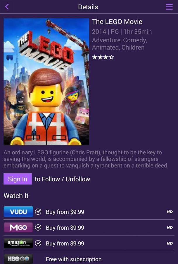 Roku Screenshot 19