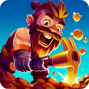 Mine Quest 2 - Mining RPG APK Cracked Download